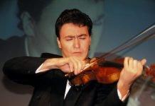maxim vengerov violonist
