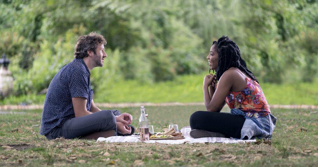 the incredible jessica james filme comedie