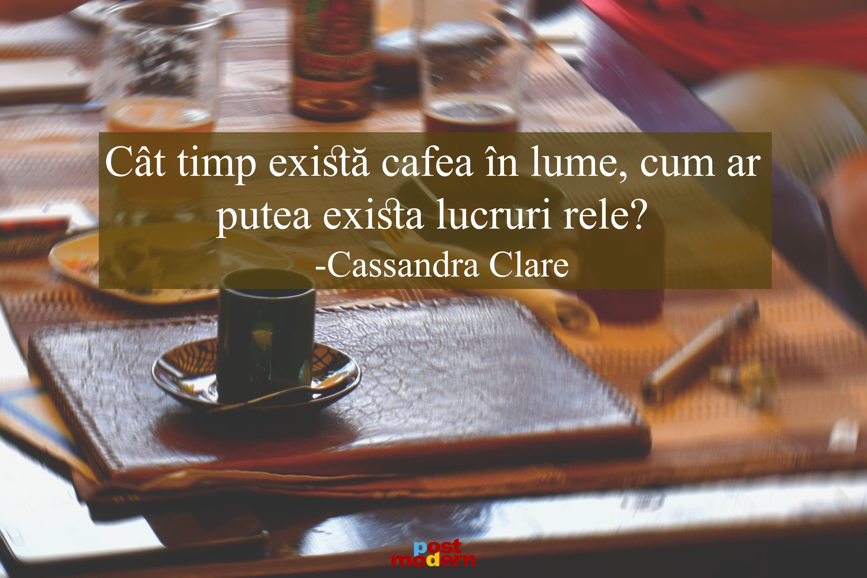 cassandra Clare citate despre dimineata
