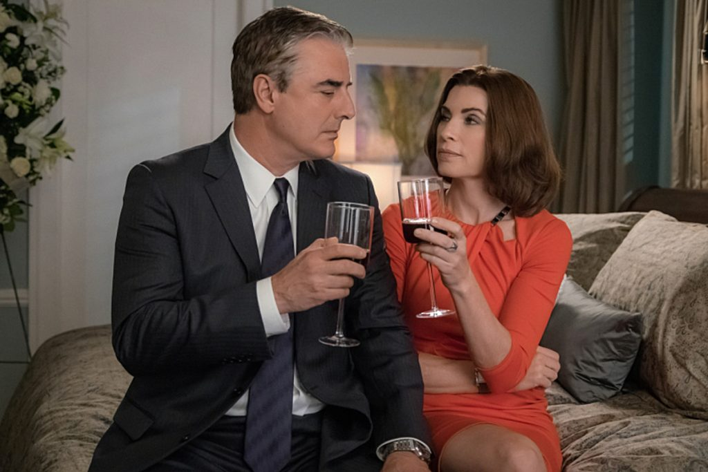 the good wife seriale celebre pe netflix
