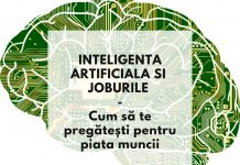 inteligenta artificiala si joburile
