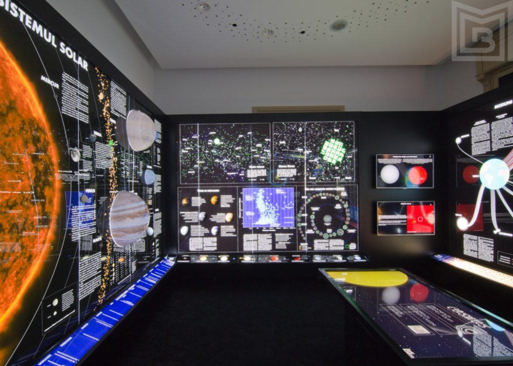 observatorul astronomic muzee bucuresti