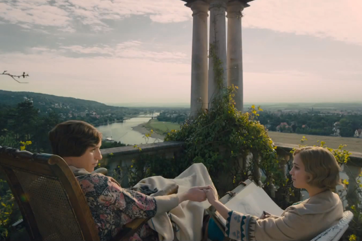 The Danish Girl - main image