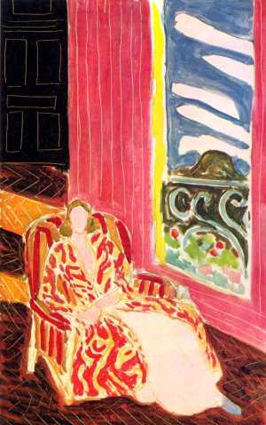The Matisse Stories - La porte noire