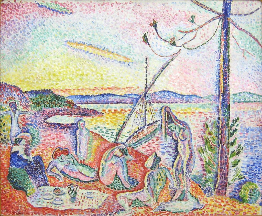 The Matisse Stories - Luxe, calme et volupte