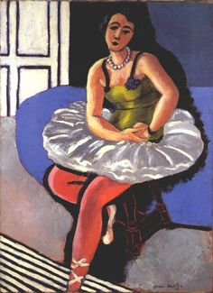 The Matisse Stories - main image