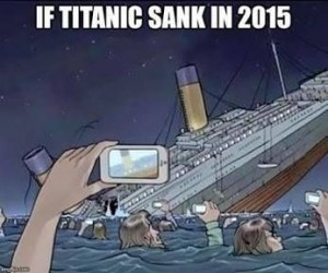 if titanic