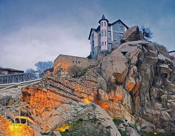 plovdiv orase din bulgaria