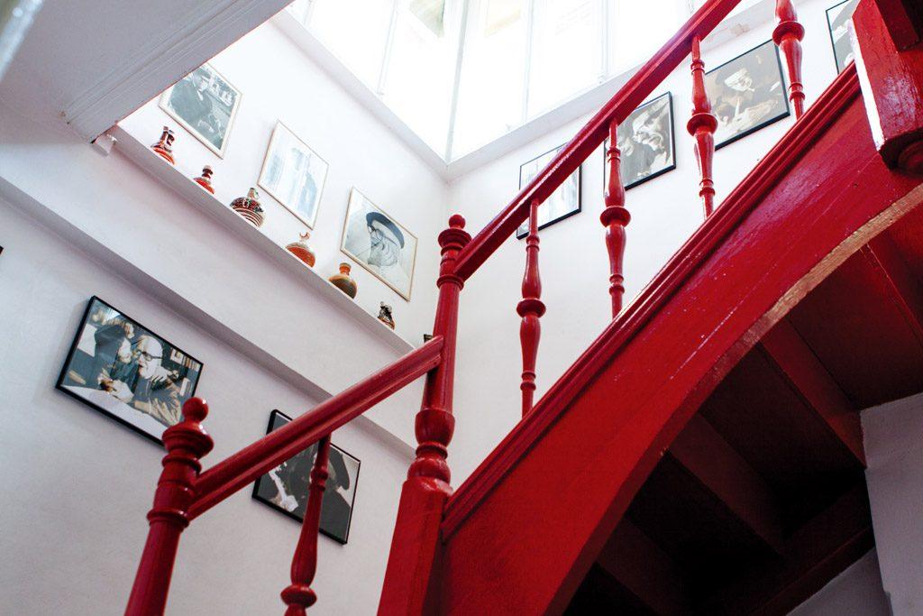 casa memoriala tudor arghezi -locuri de vizitat in bucuresti