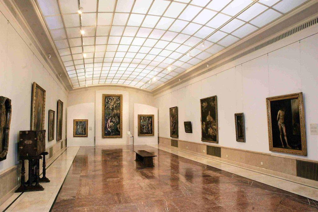 muzeul national de arta al romaniei obiective turistice in romania