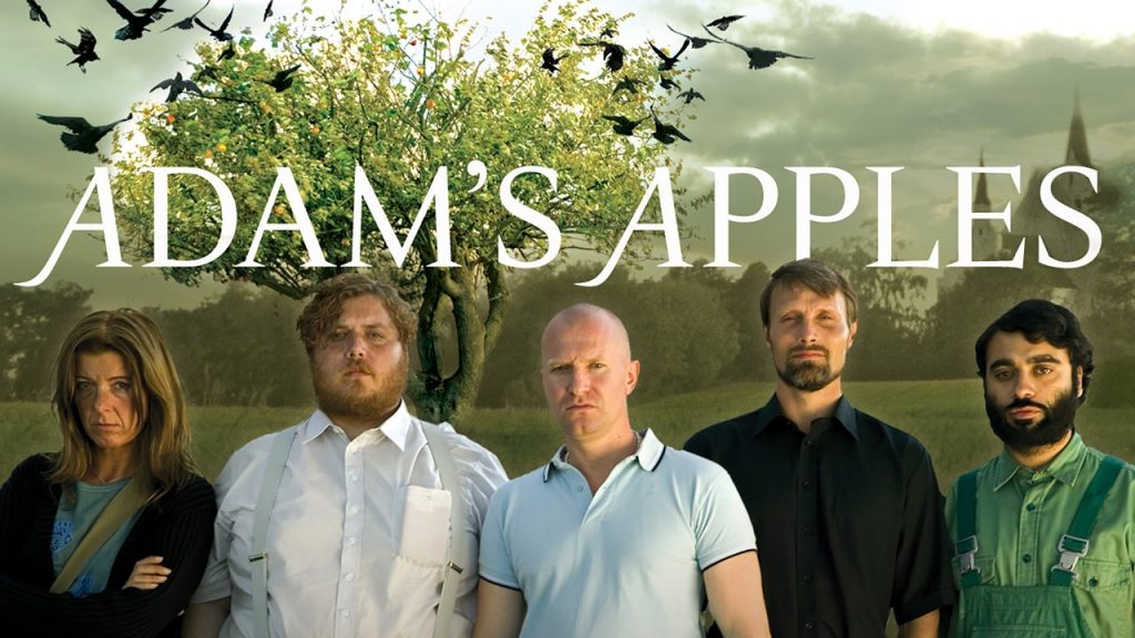 adam's apples filme de comedie