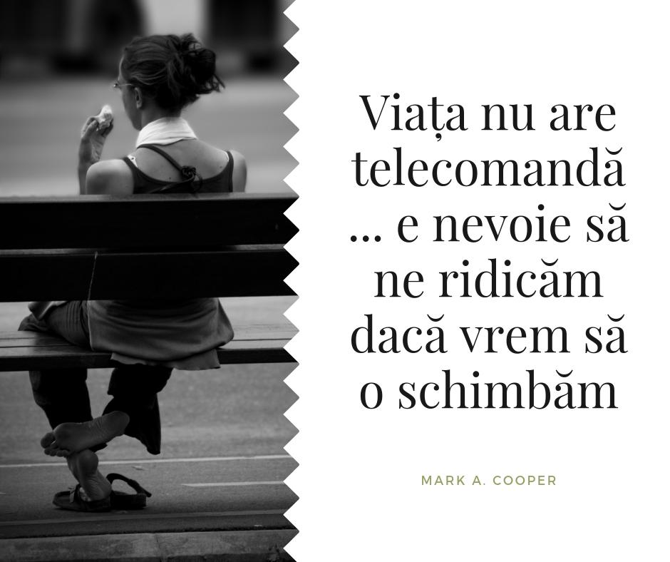 Viața nu are telecomandă statusuri de viata