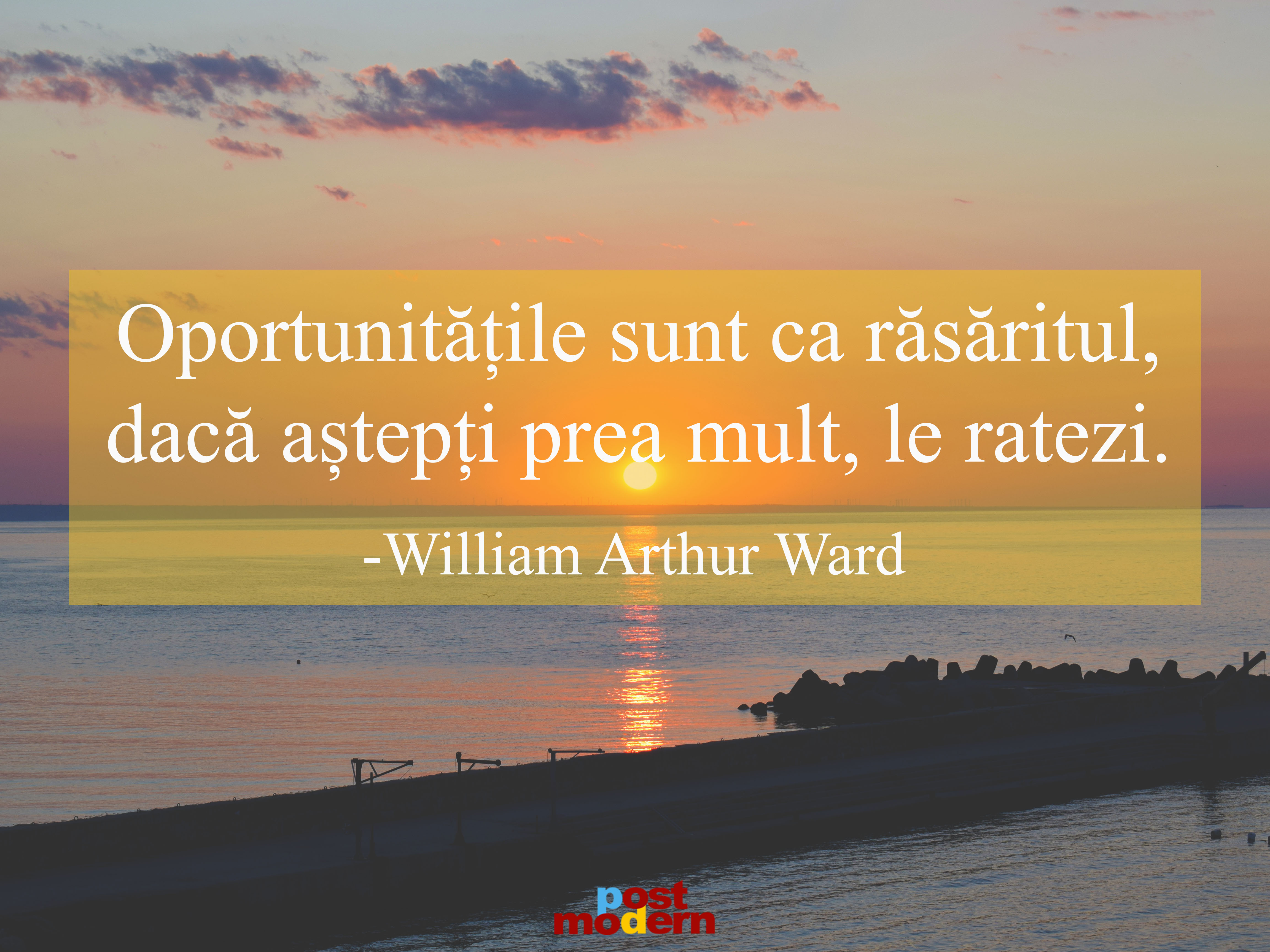 william arthur ward citate