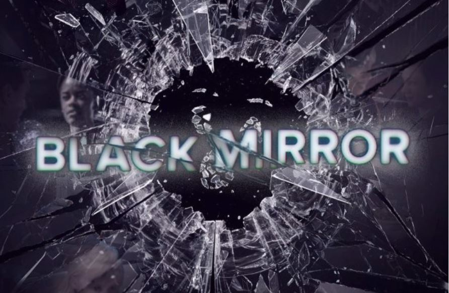Black-Mirror seriale netflix