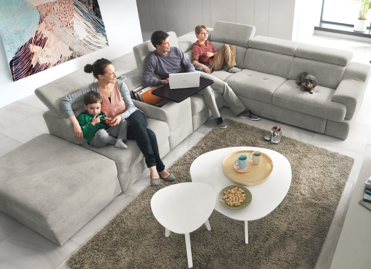 canapele living modulare