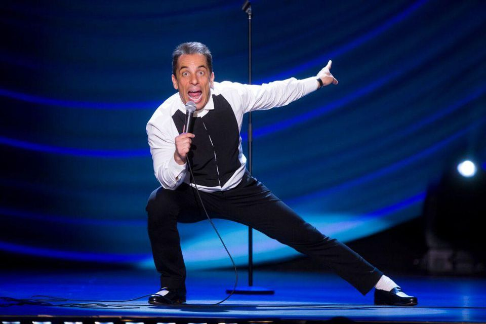 sebastian maniscalco stand up comedie netflix
