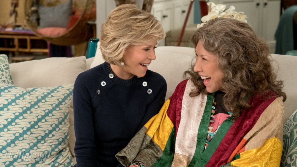 grace and frankie seriale comedie netflix