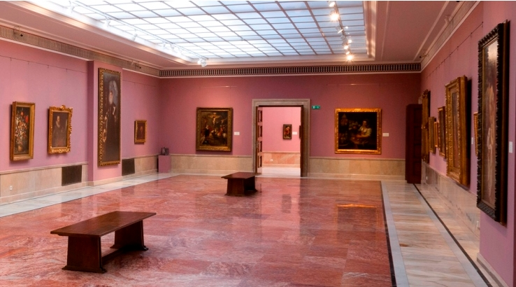 muzeul national de arta muzee bucuresti